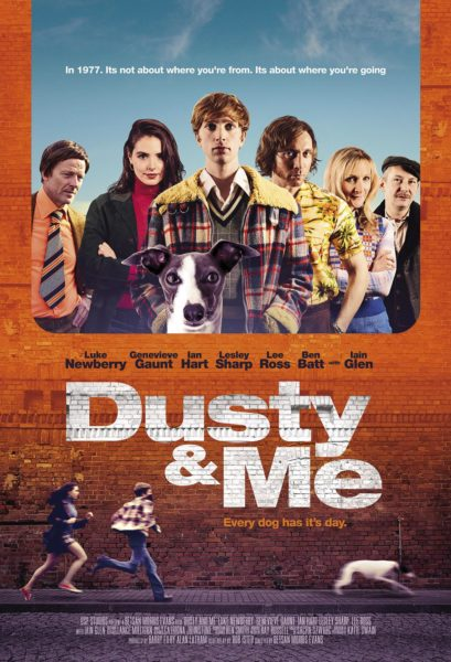 Gillian Waugh, Nicholas Camm & Sophie Mercer / Dusty & Me