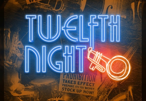 Lauryn Redding / Twelfth Night / Wilton's Music Hall