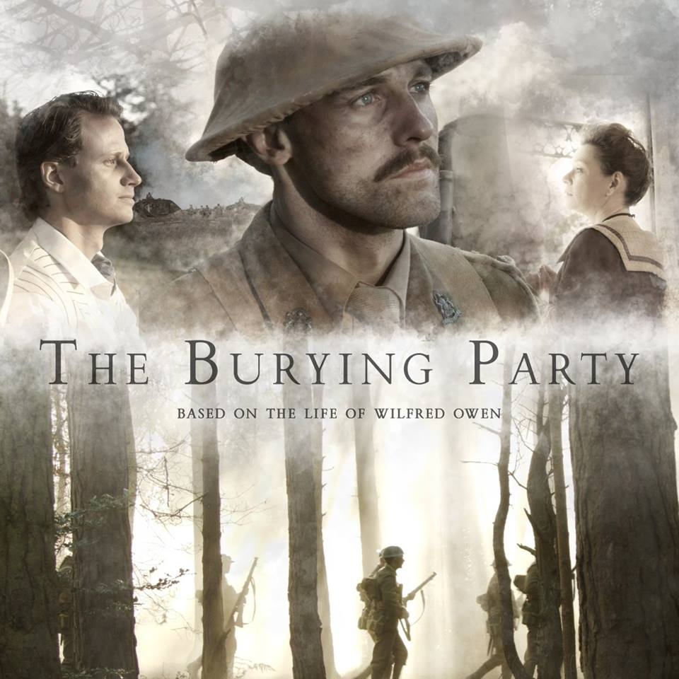 JOYCE BRANAGH & WILLIAM J HOLSTEAD / THE BURYING PARTY