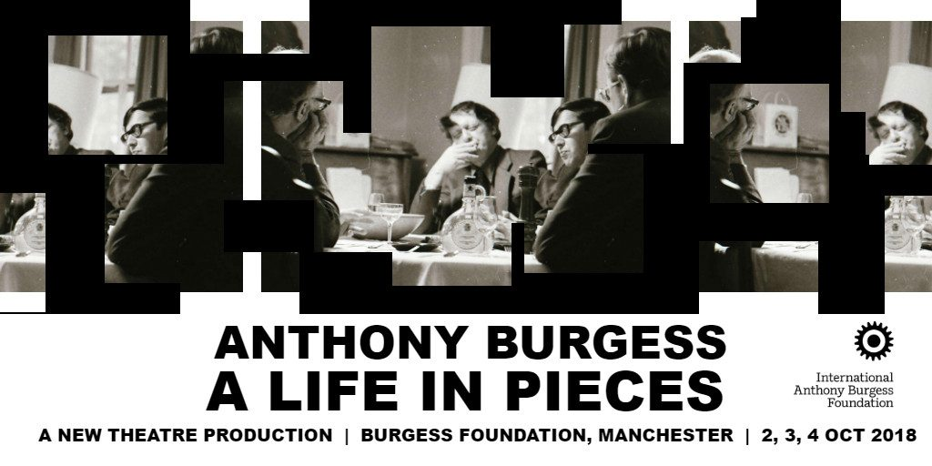 Lucas Smith / Anthony Burgess: A Life in Pieces