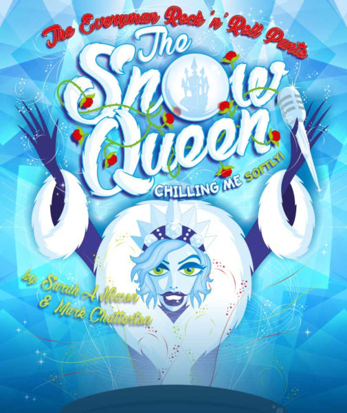 Barbara Hockaday / The Snow Queen
