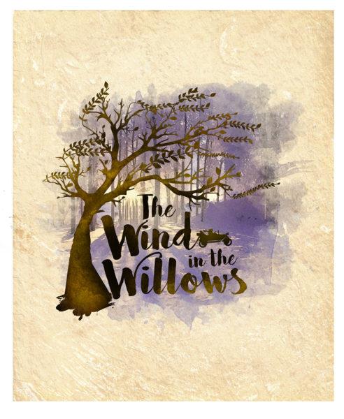 Kieran Buckeridge / The Wind in the Willows