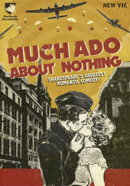 Simeon Truby & Andrew Whitehead / Much Ado About Nothing