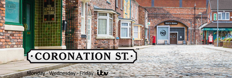 Nathan Horrocks / Coronation Street
